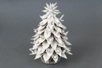 Abete Bianco Natale