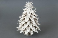 White Christmas Fir Tree