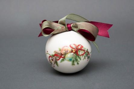 Christmas ball Tallinn