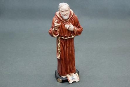 Statuetta di S.Padre Pio da Pietralcina