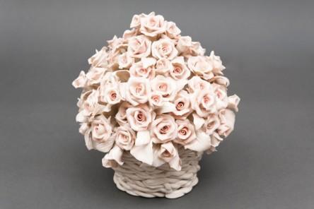 Centrepiece En Rose
