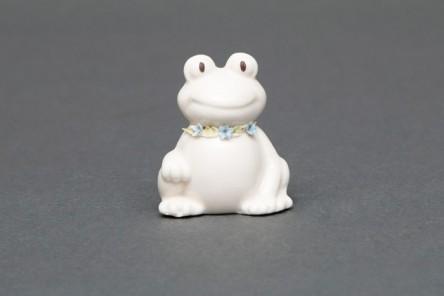 Frog favor