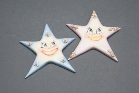 Stars of Birth Dabih and Nashira