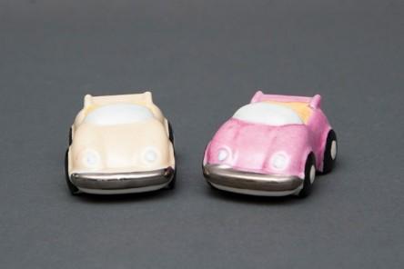 Cabriolet Car