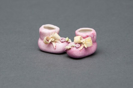 Sweet Shoes Expecting A Girl