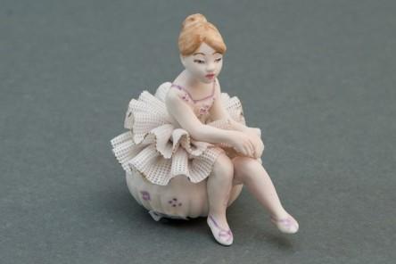 Ballerina Figurine Guilbert