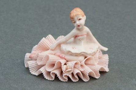 Ballerina Figurine Mistinguett
