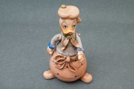Donald Duck Figurine Nevio