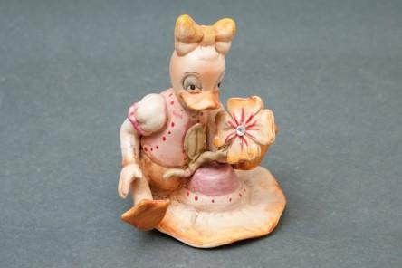 Daisy Duck Figurine Celastrina