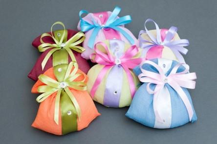 Packaging Spring Bags