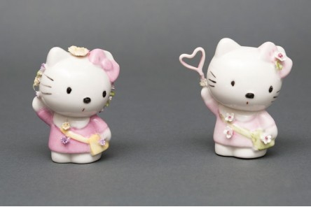 Hello Kitty Favor