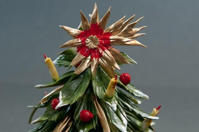 Christmas Creches