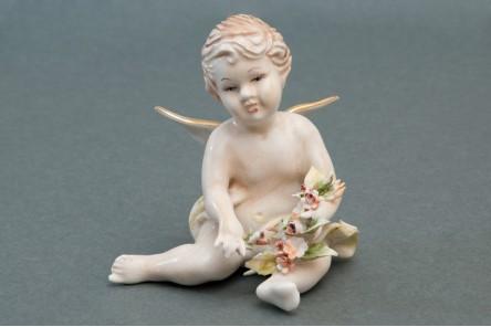 Angel Gabriel Statuette