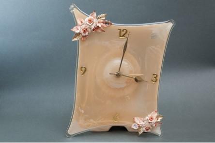 Bertolla clock