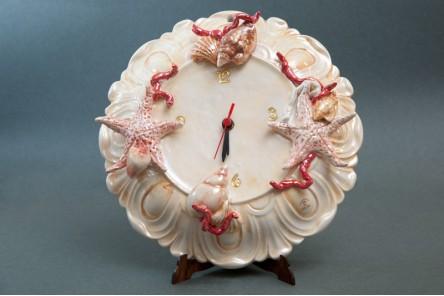 Marconi Clock