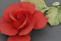 Bomboniera Rosa Passione