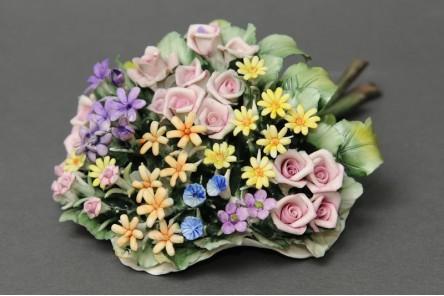 Bouquet Thousand Colors